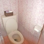 トイレ増設工事①