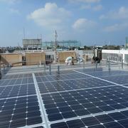 太陽光発電設置(住宅)