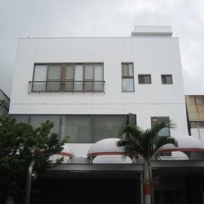 塗装工事(住宅)