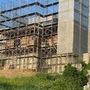 外人住宅新築工事